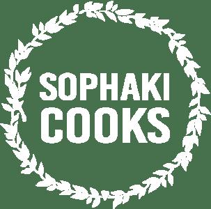 Stefani.Sophaki Cooks